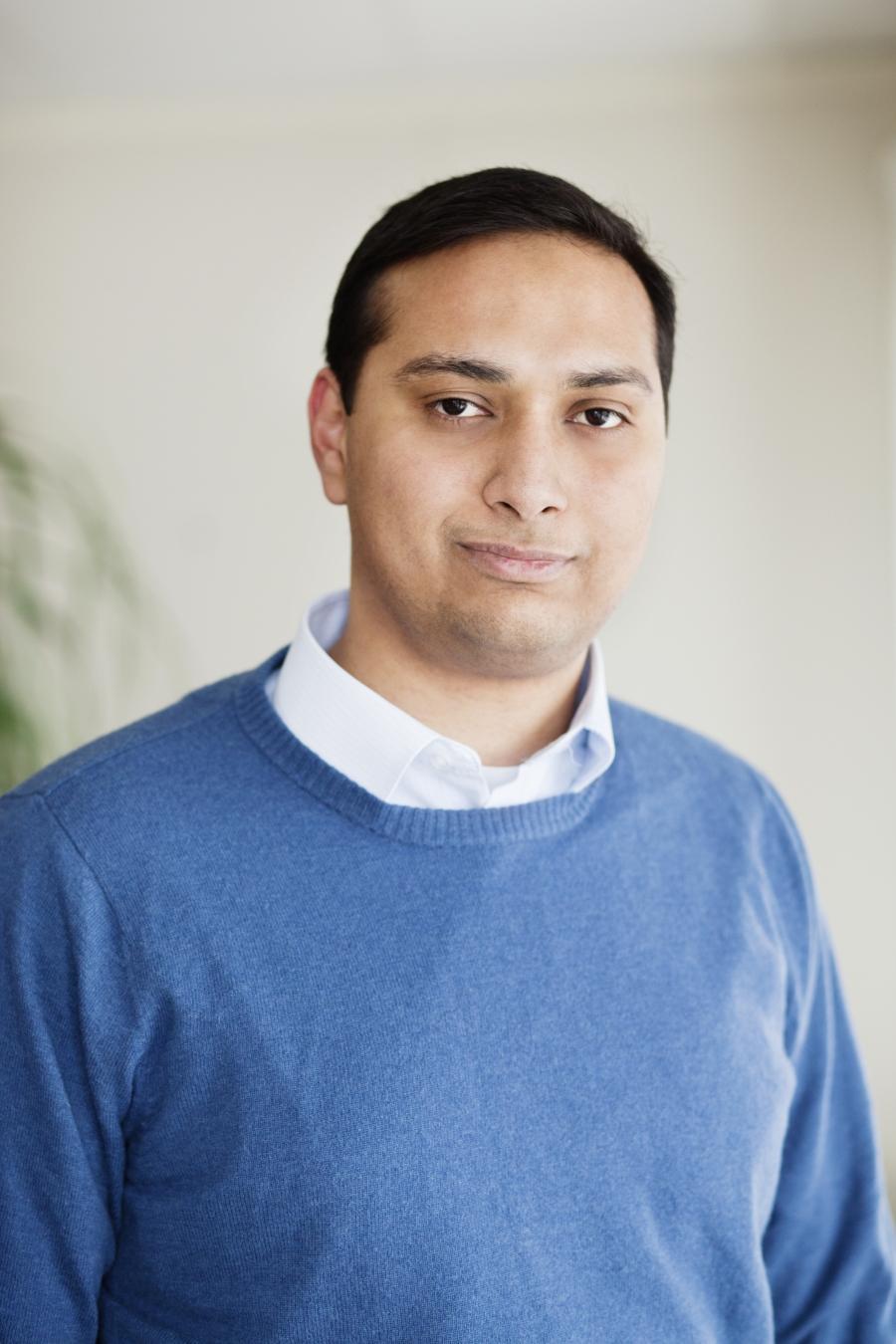 Usman Khalid, PhD